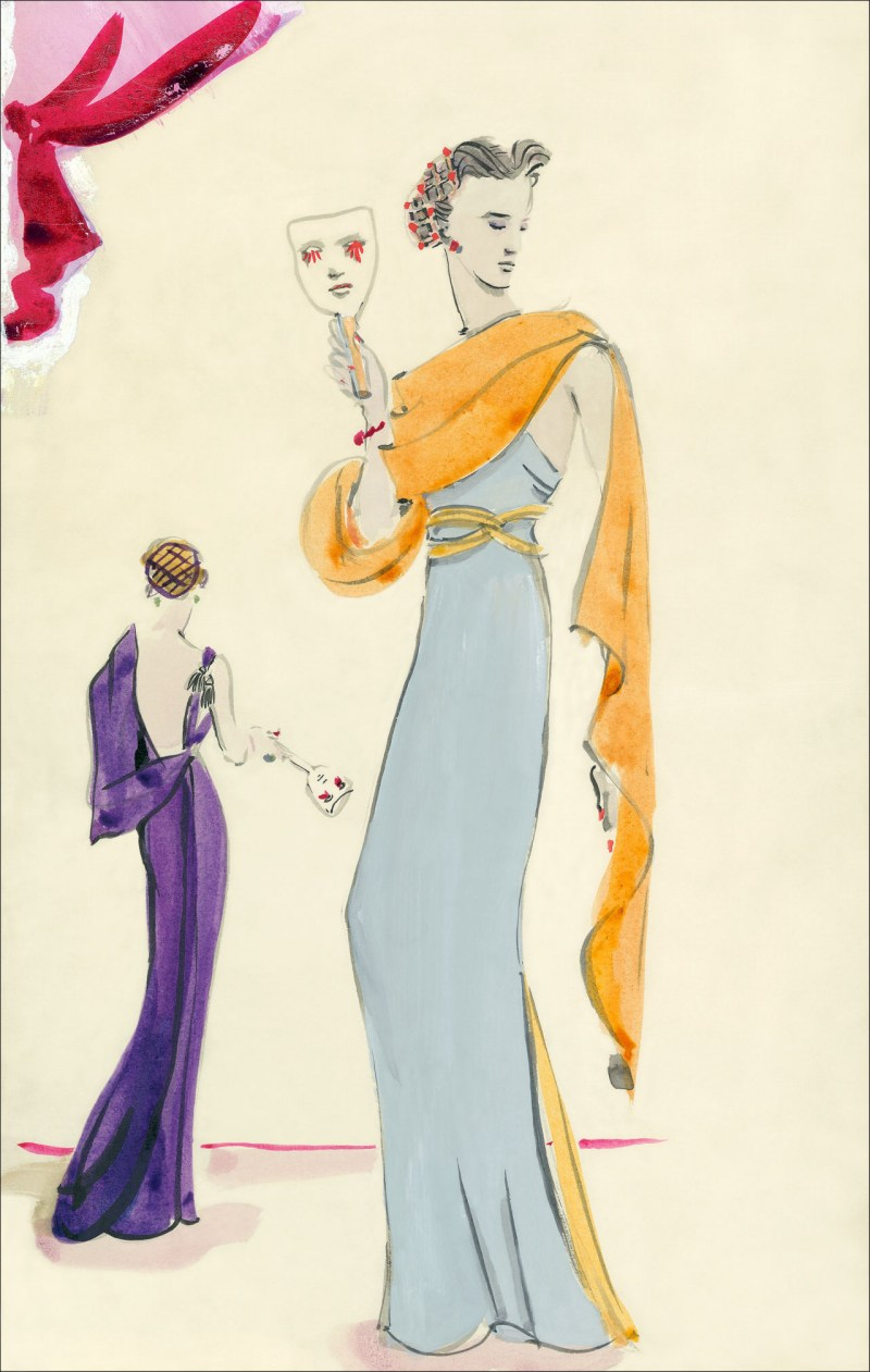 a-schiaparelli-illustration-circa-1935