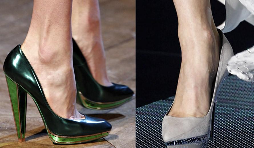 Туфли с открытыми пальцами купить в Москве на Avito