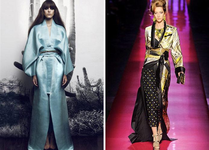 Купить платья в стиле кимоно