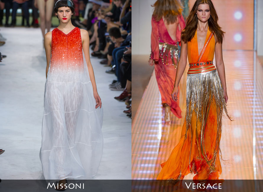 Мода весна лето 2013 юбки