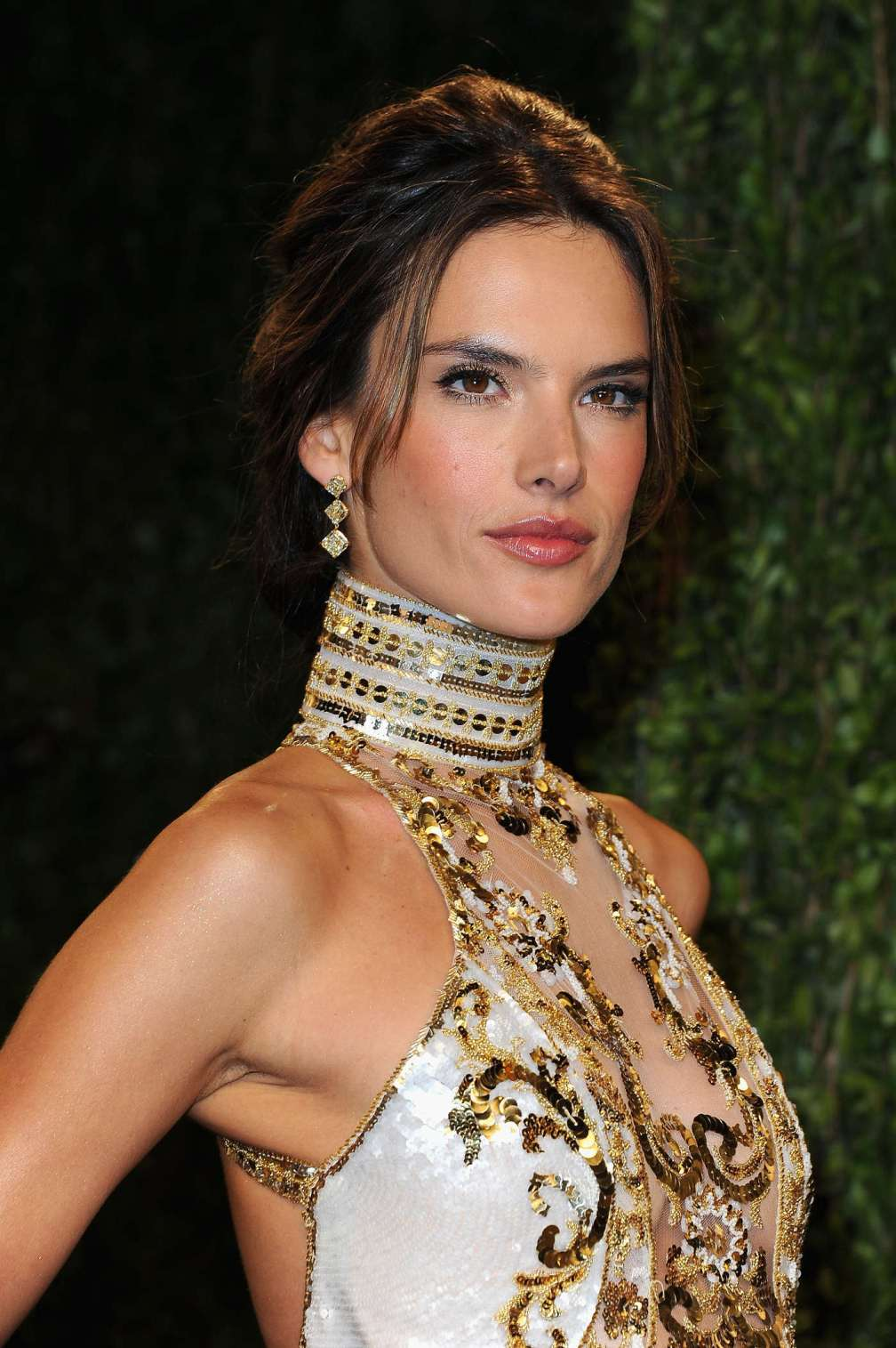 beautiful-dress-Alessandra-Ambrosio-4