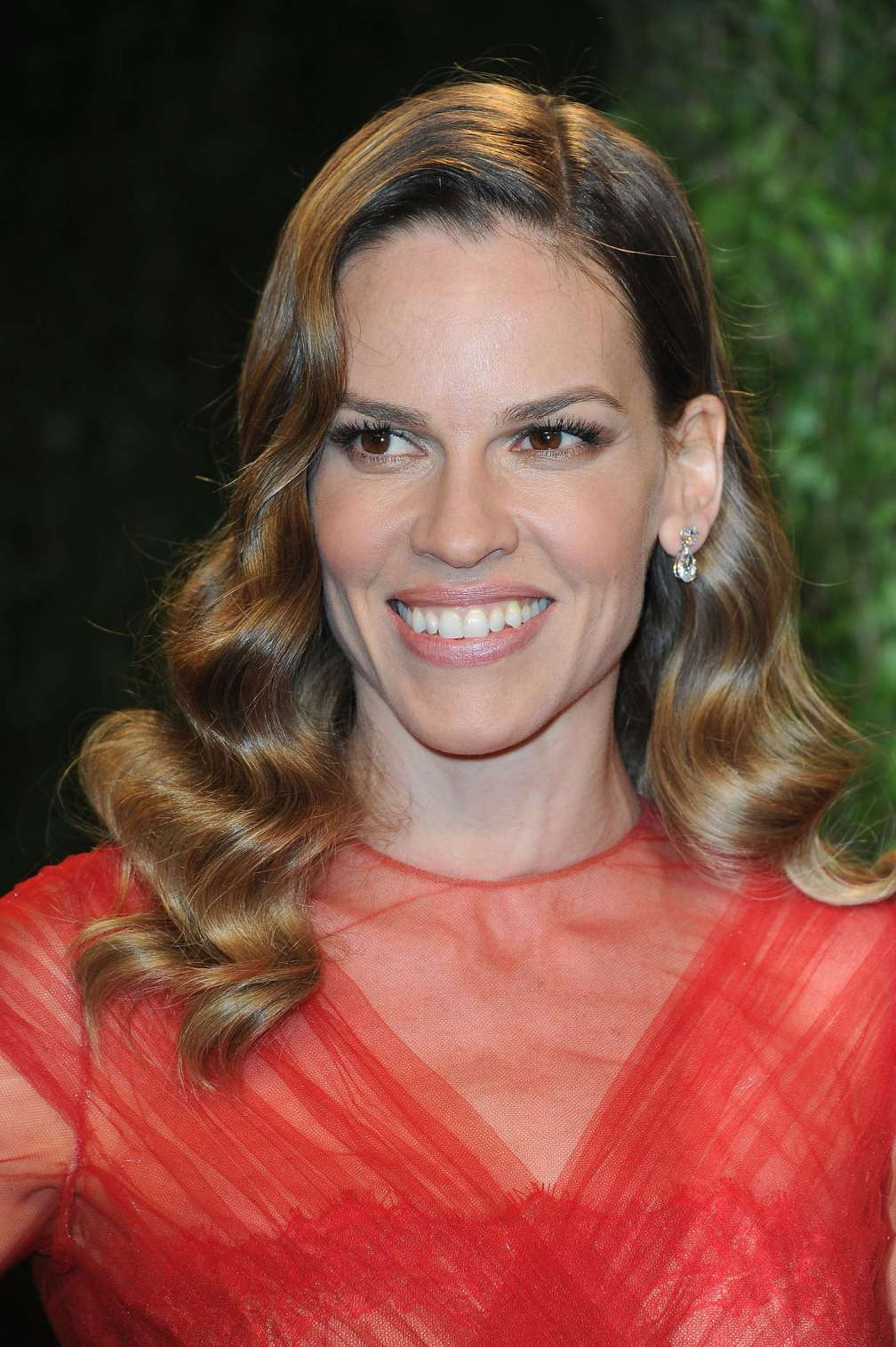 beautiful-dress-Hilary-Swank-2