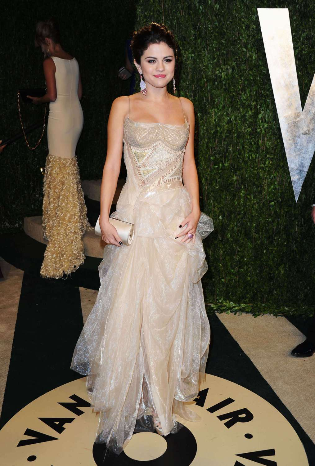 beautiful-dress-Selena-Gomez