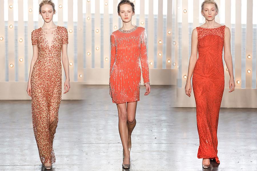 Красивые фасоны платьев