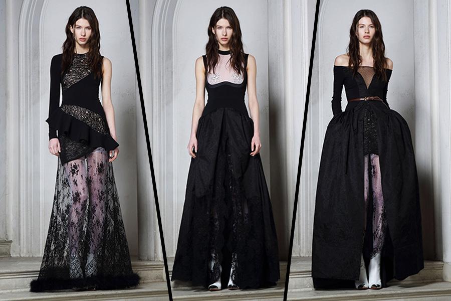 Платье сетка 101