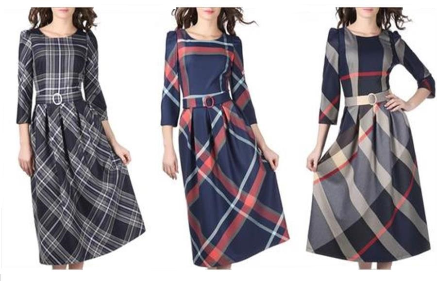 Как сшить самые модные платья 84