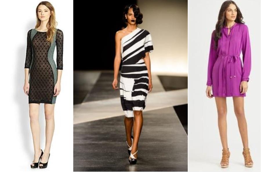 Платья 2015 Для Женщин