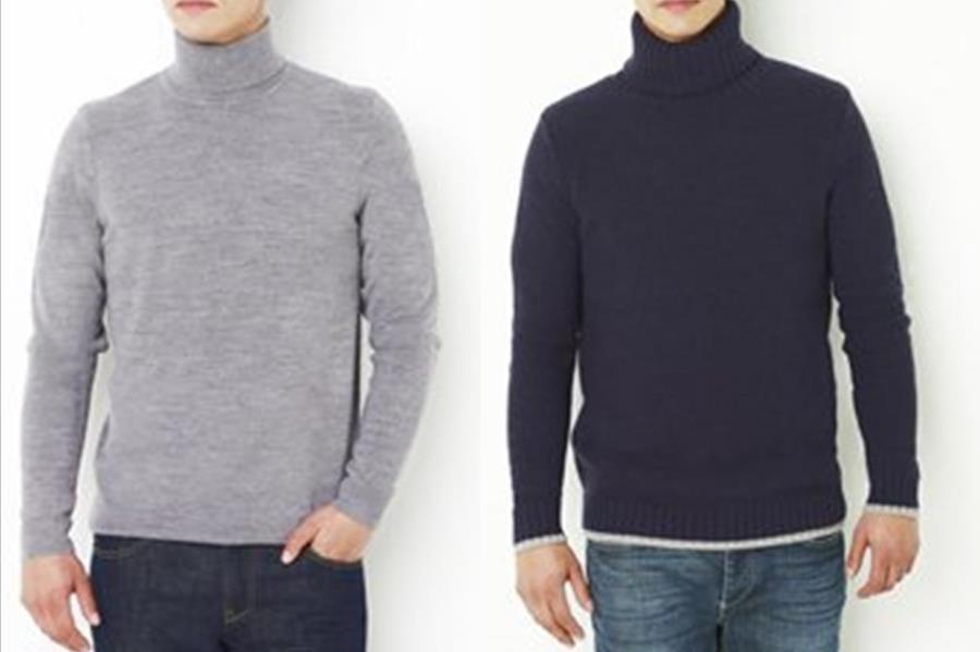 Мужские свитера 1