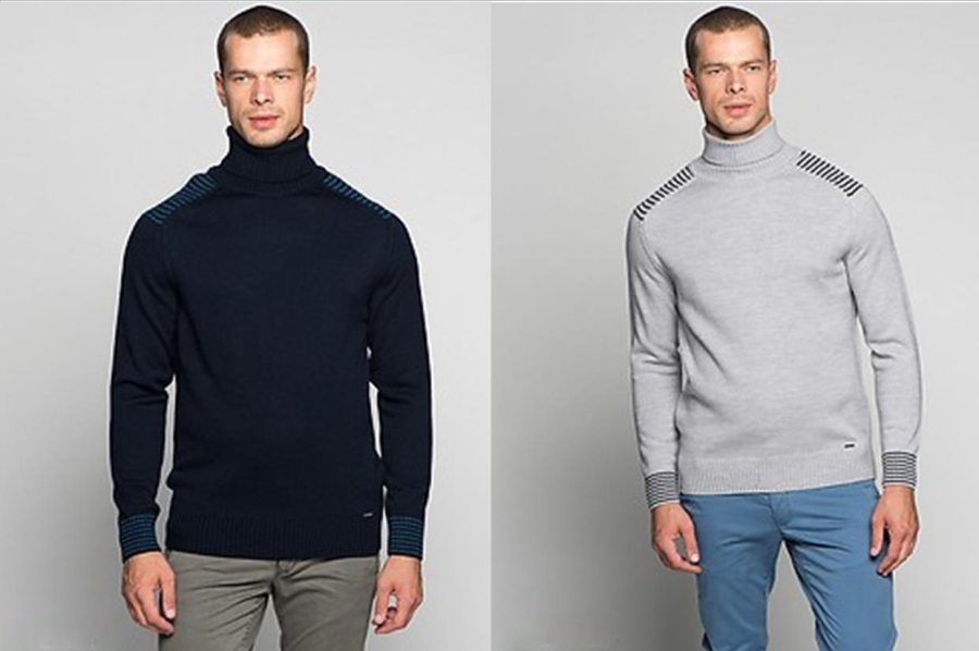 Мужские свитера 4