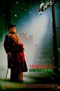 Фильм Чудо на 34-й улице