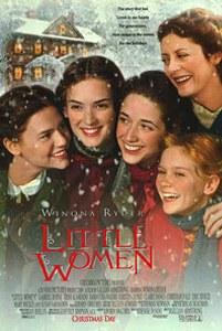 Фильм Маленькие женщины