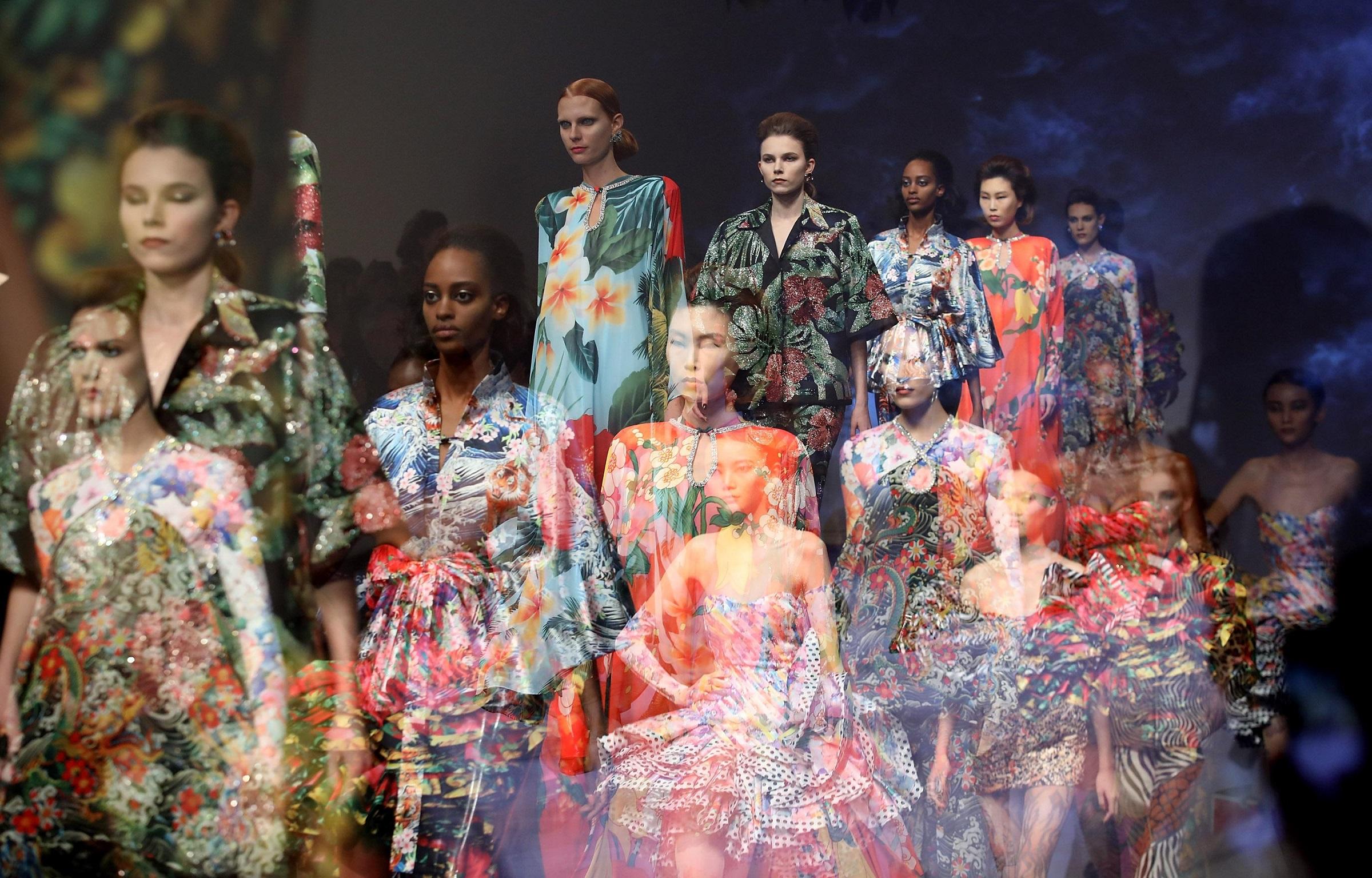 «Осознанная мода» — плюсик в твою карму