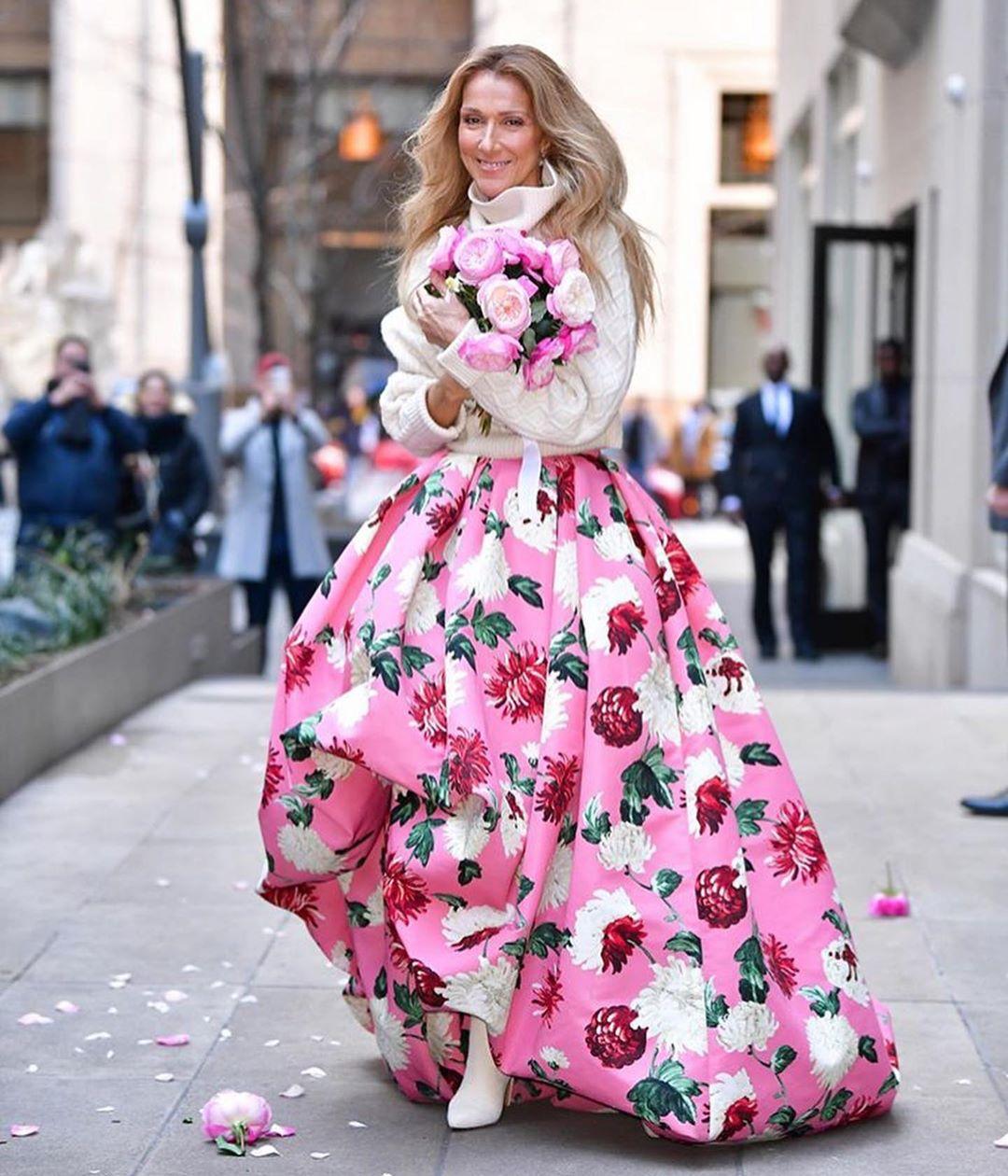 Как выбрать идеальную юбку макси
