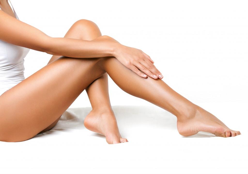 Брить ноги или нет? Вопрос в том, как это сделать без ошибок