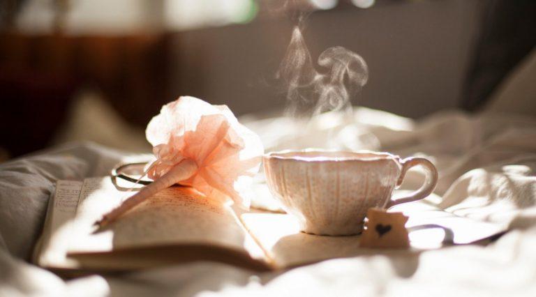7 утренних ритуалов, которые делают нас здоровыми, счастливыми и привлекательными