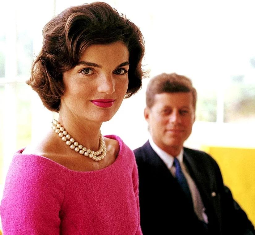 9 уроков красоты от Джеки Кеннеди