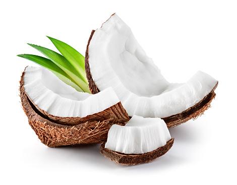 Альтернативная косметика: 5 применений кокосового масла