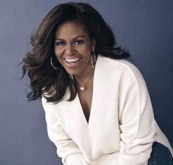 Стиль первых леди: Мишель Обама